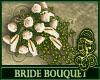 Bride Bouquet Ivory