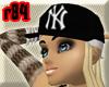 [r84] Blk NY Cap3 BlondH