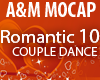 Romantc 10: Couple Dance