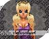 *S* Honey Blonde Tiesha