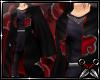 !SWH! Akatsuki Cloak V 4