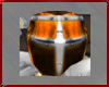 CC Helm Orange