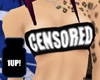 Censored Tape
