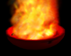 ~R Derivable Fire Bowl