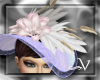 ~V Easter Parade Hat