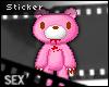 sx™ Little Gloomy Bear