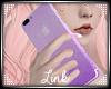 [L] Lilac iPhone