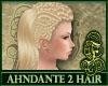 Ahndante 2 Blonde