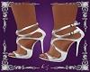 High Wedding Sandal