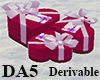 (A) Valentines Day Boxes