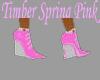 *PW*Timber Spring Pink