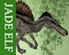 [JE] Spinosaurus 3