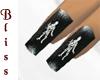 Mummy Nails