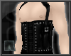 R+ Dark Side Corset