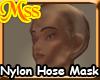 (MSS) NylonHose Mask