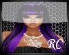 *RC*Caty*Black/Purple