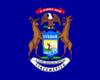 [TT] U.S. Michigan flag