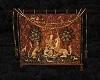 Dark Chamber Tapestry