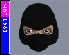 (Nat) Ninja Pitch Mask