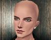 Bald Head/Hair Male