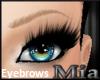 [mm]Natural Blonde Brows