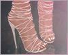 ❤ Glam sandals
