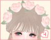♬ Lotus Flower Crown