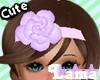 Glitter Pastel Headband