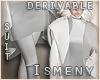 [Is] Shawl Suit Drv