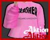 pink thrasher shirt :$