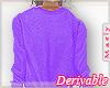 м| Lilou .Pullover|DRV