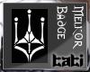 lTl Melkor/Morgoth Badge