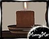 Magnolia Candle 2