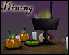+WitchLair Dining+