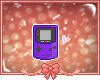 .  Grape Gameboy Color.