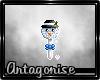 Frosty-pop