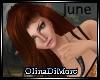 (OD) June