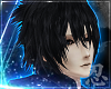 忍 Noctis Hair pt1