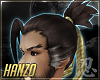 忍 Hanzo Hair + Beard