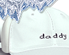 Daddy + White Cap F