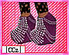 |CCz|B@d G!rl Pumps
