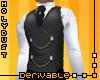Victorian Vest/Cravat