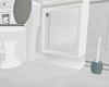 Luxury Toilet Brush
