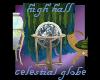 High Hall Star Globe
