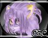 {CSC} Blaze Torrid Hair