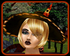 !  WITCH HAT & HAIR