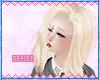 *S* Evelan Blonde