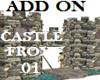 ADD ON CASTLE FRONT 01