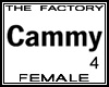 TF Cammy Avatar Tiny