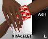 ^Ash ToughWoman Bracelet